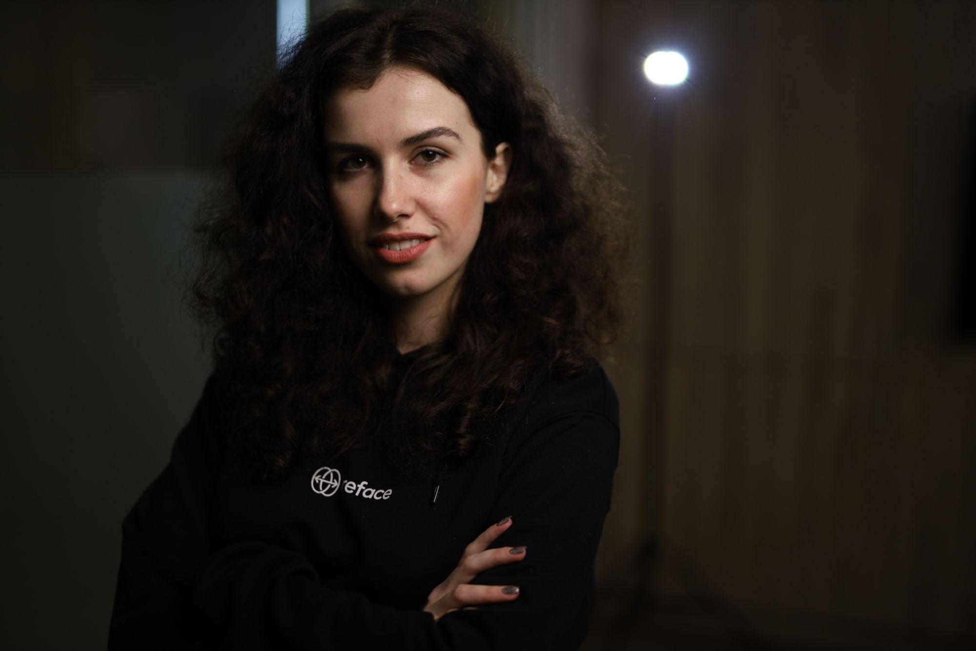 Kateryna Marushchak