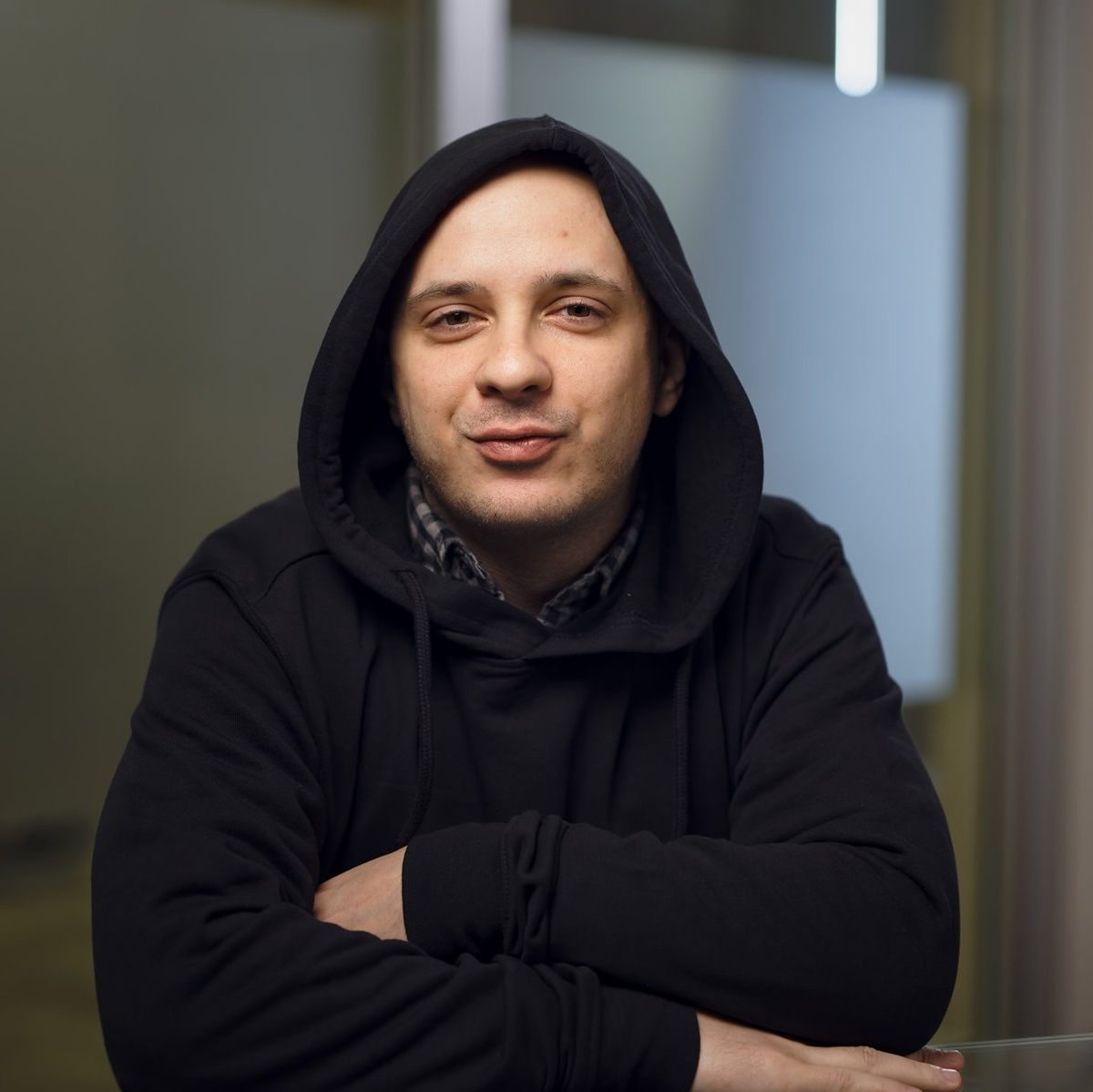 Roman Linkov